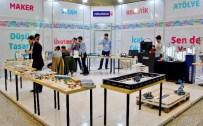CEYDA DÜVENCİ - Eğitimin En Yeni Ve Teknolojik Hali Educashow'da