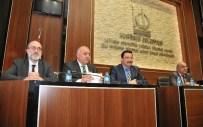 ENGELLİLER KONFEDERASYONU - Engelli Hakları Sözleşmesi Paneli Düzenlendi