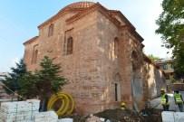 GÜMÜŞÇÜLER ÇARŞISI - Hamamlar Şehri Bursa