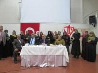 İSLAMDAĞ - Kur'an Kursu Öğrencileri Yarıştı