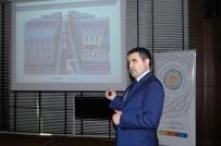 RIXOS GRAND ANKARA - Kuzey Ankara Kalkınma Ajansı, AK Parti Batı Karadeniz Bölge Milletvekilleri İle Biraraya Geldi