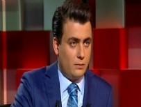 Osman Gökçek: Bölge halkı PKK'dan desteğini çekti