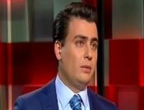 MUSTAFA ALTIOKLAR - Osman Gökçek: Bunlara film çektirmek lazım