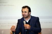 ÖZBURUN - Yazar Özburun Açıklaması 'Yüzyılın Hastalığı Stres Ve Depresyon'