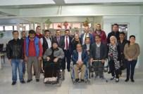 MATEMATİK DERSİ - Besni'de Ekpss Kursu Devam Ediyor