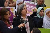 Hazro'da 8 Mart Etkinliği