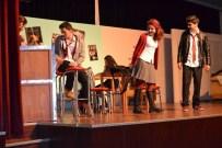 ASIM KOCABIYIK - Madde Bağımlılığıyla Tiyatrolu Mücadele