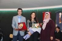 MESUT YAKUTA - Sürelsan Konservatuarı'ndan Finike'de Türkü Ziyafeti