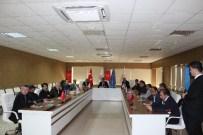EMIN SERDAR KURŞUN - TKDK Giresun'da Hayvancılık Çalıştayı Düzenledi