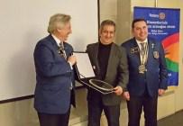 AGORA - Agora Rotary'nin Ödülü Arya Kamala'nın