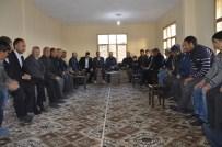 KARAKıZ - Aladağ Belediyesi'nden Yeni Sohbet Evleri