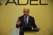 TUNCAY ÖZILHAN - Bilim, Sanayi Ve Teknoloji Bakanı Fikri Işık Açıklaması