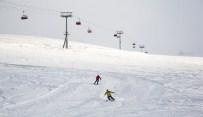 YAYLABAŞı - Ergan Dağı Yatırımcıları Bekliyor