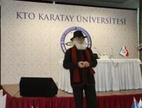KTO Karatay Üniversitesi'nde Hocalı Katliamı Konferansı