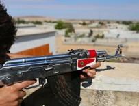AF ÖRGÜTÜ - PYD Kürt siyasetçiyi kaçırdı