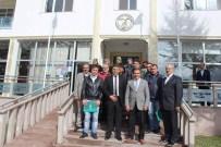 Taşolul'ta Girişimcilik Kursunu Tamamlayan 29 Kursiyer Belgelerini Aldı