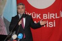 BEBEK KATİLİ - BBP Genel Başkan Yardımcısı Kartal Açıklaması 'Millet Bize Kızını Veriyor Ama Oyunu Vermiyor'