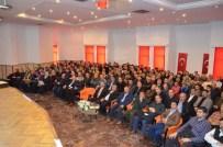 Eğitim-Bir-Sen Genel Başkan Yardımcısı Kolukısa Açıklaması 'Ortak Akıl Mitingleriyle Demokrasiye Sahip Çıktık'