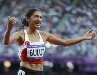 GAMZE BULUT - Gamze Bulut'a da doping şoku