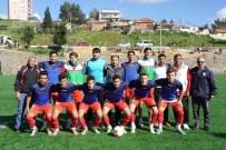 ÖMER KÖSE - Güzeltepe Spor 2 - Foça Belediye Spor 1