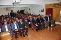 EBRU SANATı - İlkokul Öğrencileri Hafta Sonunu Daha Güzel Geçirecek