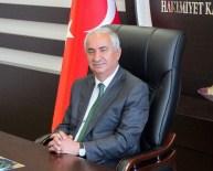 SUPHİ DAŞTAN - Akdağmadeni Belediye Başkanı Daştan'dan Kadınlar Günü Mesajı