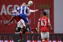 AHMED HASSAN - Braga'dan, Fenerbahçe'ye Gözdağı