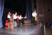 CENGIZ YıLMAZ - Çaycuma Eğitim İş Temsilciliğinden Tiyatro Şöleni
