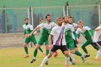 AHMET KARAKAYA - Deplasmanlı Bölgesel Amatör Lig 6. Grup