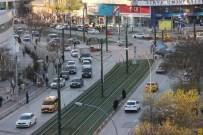HIZ KORİDORU - Gaziantep'te Elektronik Denetleme Başlıyor