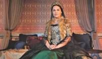 BEREN SAAT - Gecenin Kraliçesi'nin Ardından Kösem'e De Veda