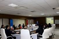 EMIN SERDAR KURŞUN - Giresun'da Meyve Ve Sebze İşleme Sektörü İle İlgili Çalıştay Düzenlendi