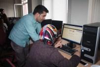 BINGÖL MERKEZ - Kadınlara İnternet Eğitimi