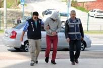 GÜMÜŞÇÜ - Kuyumcu Hırsızının İzi 47 Güvenlik Kamerasıyla Sürüldü