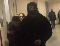 ASLI ENVER - Murat Boz, Aslı Enver'in ailesiyle hastanede tanıştı