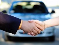 İKİNCİ EL OTOMOBİL PİYASASI - 'Sattığınız araç için alıcıya para ödemek zorunda kalabilirsiniz'
