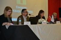 KADIN HAREKETİ - Tepebaşı'nda 'Türkiye'de Kadın Haklarının Gelişimi' Söyleşisi