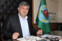 TARIŞ ZEYTIN - Ziraat Odası Başkanı Posacı Açıklaması Süt Ve Zeytinyağı Politikası Oluşturulmalı