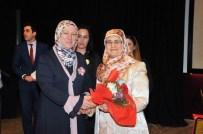 MEVLÜT YIĞIT - Akşehir'de 'Huzur Kadının Elinde' Konferansı