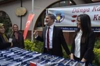 Başkan Şirin'den Turgutlulu Kadınlara Jest