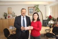 Başkan Uysal'dan Personele 8 Mart Hediyesi