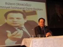 BATı ÇALıŞMA GRUBU - CHP İlçe Başkanı 'Özgürlük Yok' Diyerek Salonu Terk Etti