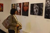 GÖRSEL İLETIŞIM - Fotoğrafçı Kadınlardan Türkiye'de Bir İlk
