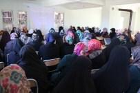 AYŞE ŞAHİN - İnönü Belediyesi Kadınları Unutmadı