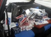 SELIMPAŞA - Kaçak Sigara Tacirlerine Silivri'de Geçit Yok