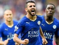 İNGİLTERE LİGİ - Leicester'in son dakika gol sevinci depreme neden oldu
