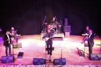 KARAHISAR - Odunpazarı'nda Mecaz Konseri