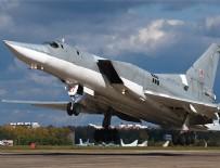 MANŞ DENIZI - Rus Uçakları ortamı gerdi