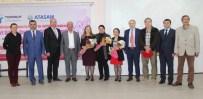 YUSUF SAĞLAM - Tekkeköy'de Kadınlar Günü Kutlaması