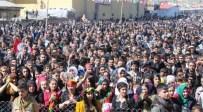 AKALAN - Yüksekova'da Miting Yürüyüş Ve Toplantı Yerleri Belirlendi
